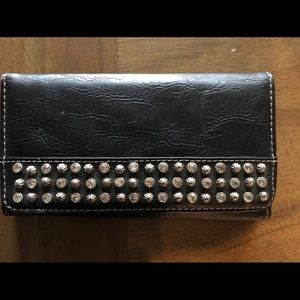 Blingy wallet